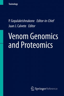venom genomics and proteonomics